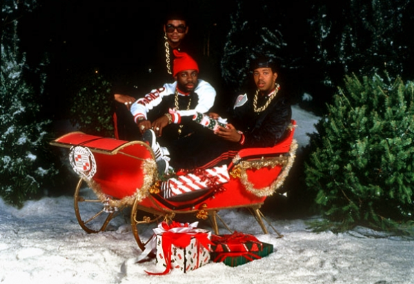 Maybe We Could Make It to Christmas - Rhyme Junkie
