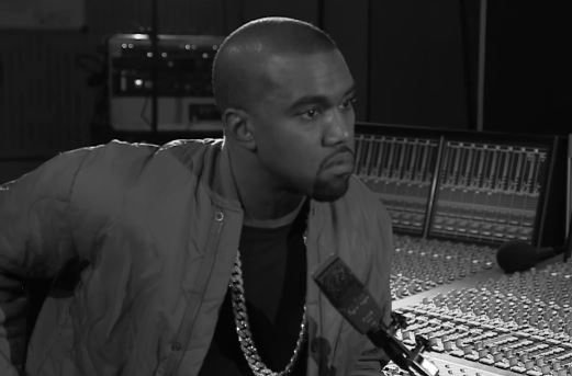 Kanye West Interview with Zane Lowe BBC 1 2 the art of kanye interviews rhyme junkie,How Sway Meme