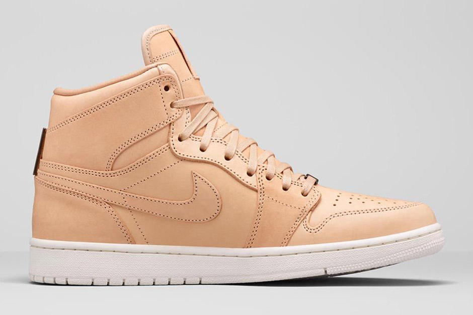 Air Jordan 1 Pinacle Promo Eastbay