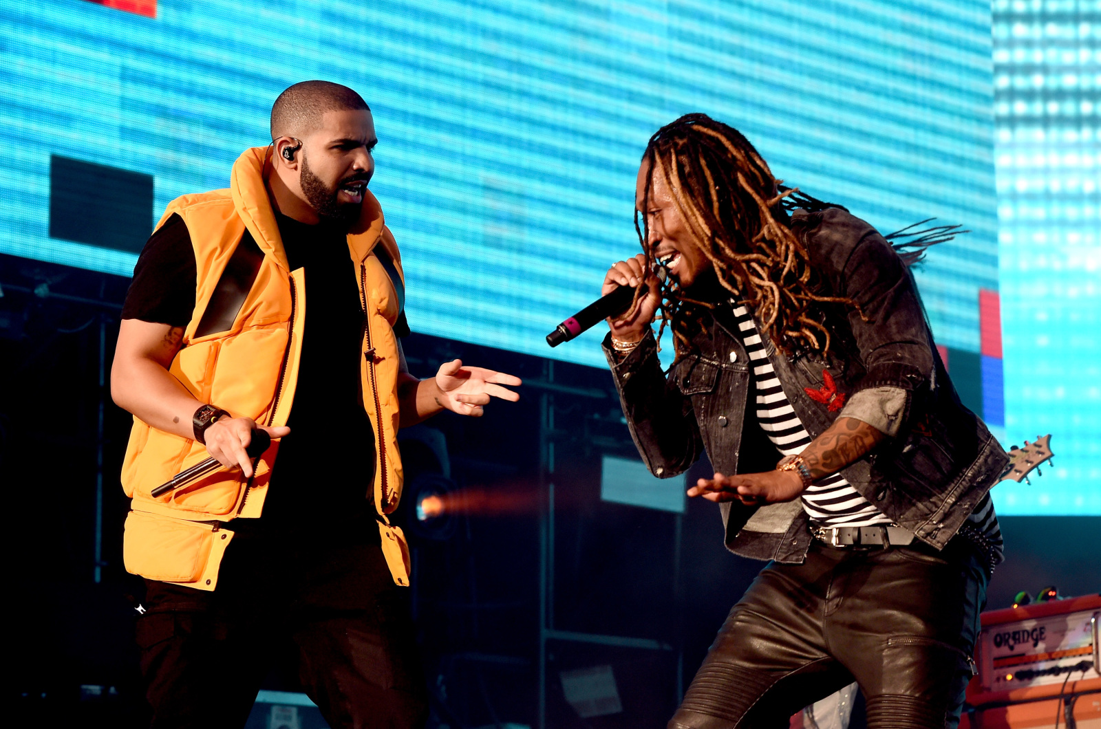 Hip Hop: The 5 Most Popular songs of 2020 thus far